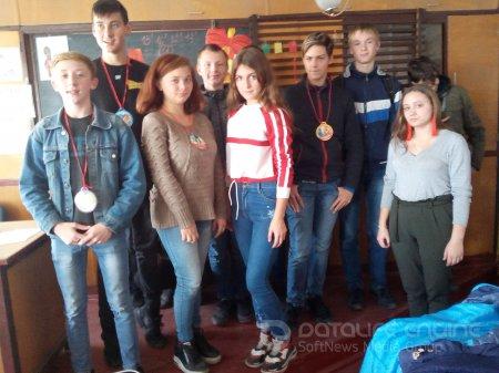 Всеукраїнський  місячник шкільних бібліотек