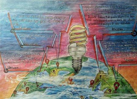 Тиждень енергозбереження - 2021